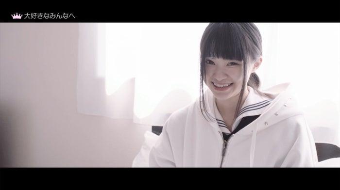 千尋/「女子高生ミスコンFINALIST~ハレトキドキJK~」より(提供画像)