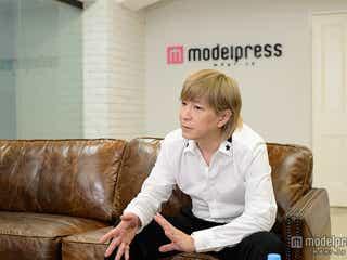 小室哲哉、ファッション・ヘア・食事…知られざるライフスタイルに迫る モデルプレスインタビュー