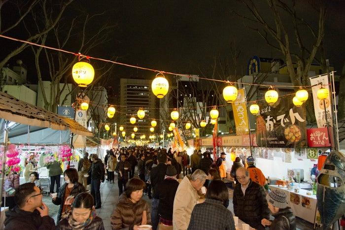 開催風景/画像提供:静岡市