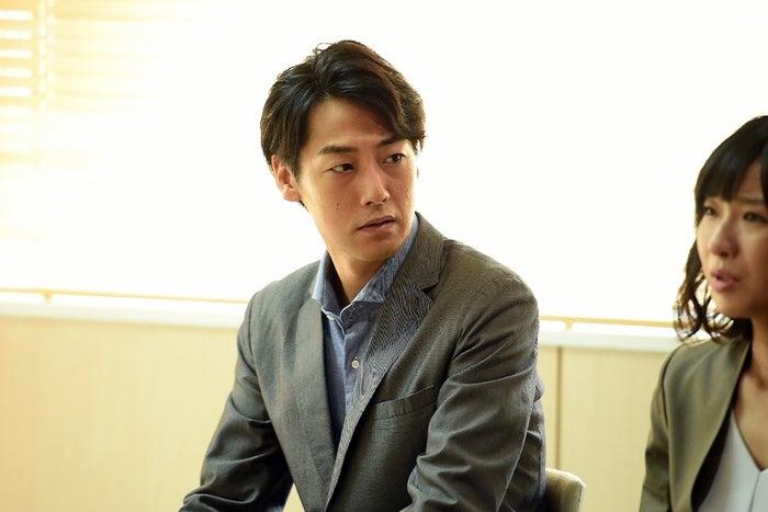 福士誠治(C)TBS