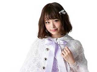 「LARME」モデル佐藤麗奈、新グループに進展<コメント到着>