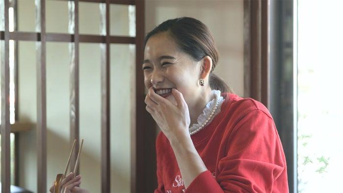 りさこ「TERRACE HOUSE OPENING NEW DOORS」46th WEEK(C)フジテレビ/イースト・エンタテインメント