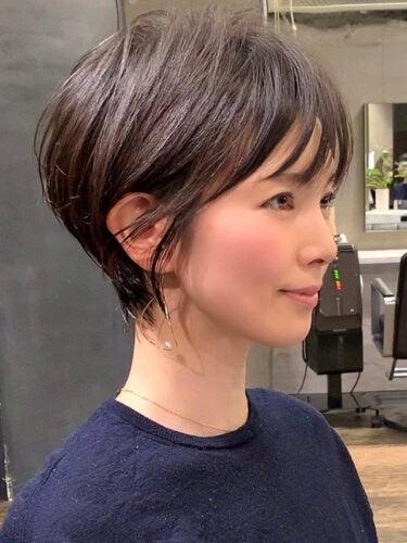 代 髪型 40 【40代髪型】切っておしゃれに!若返る!ビフォーアフター集