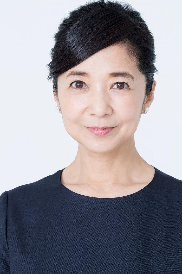 宮崎美子 (提供画像)