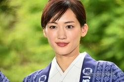 綾瀬はるか主演「義母と娘のブルース」第7話視聴率発表 勢い止まらずまた最高更新