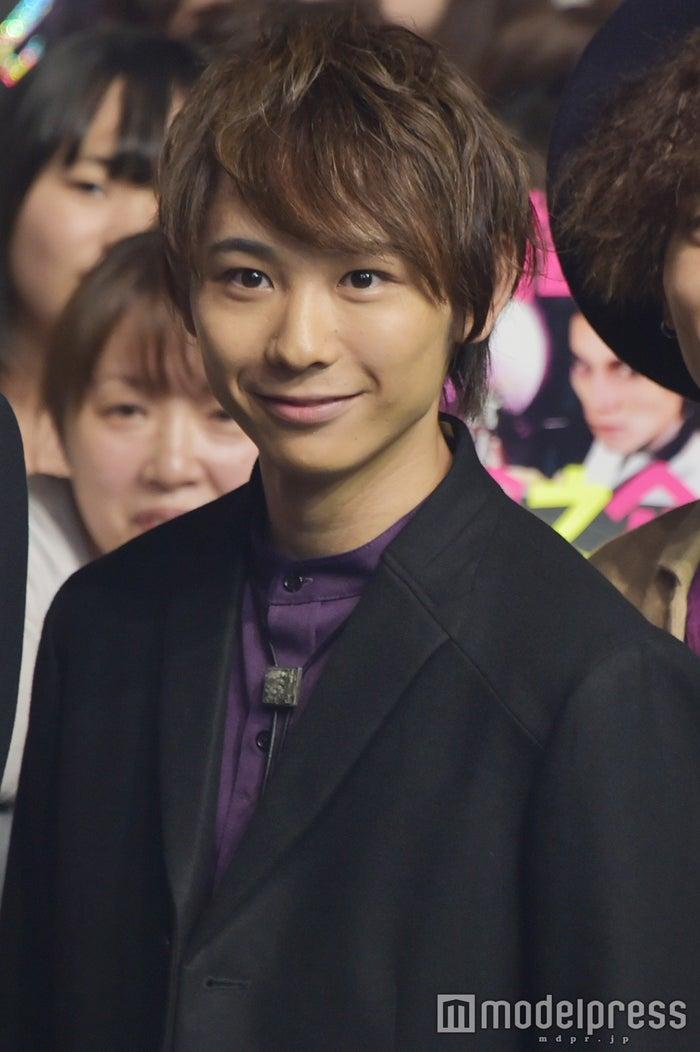 須賀健太(C)モデルプレス