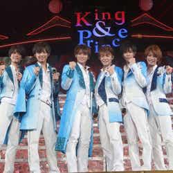 モデルプレス - King & Prince、初ツアー開幕 2ndシングルリリース決定で新企画始動<ライブレポ>