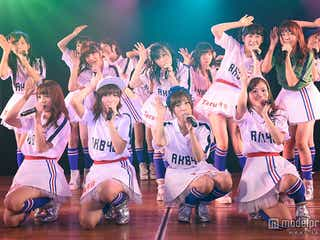 AKB48「攻撃的」公演開幕 サプライズメンバーも<レポ・セットリスト>