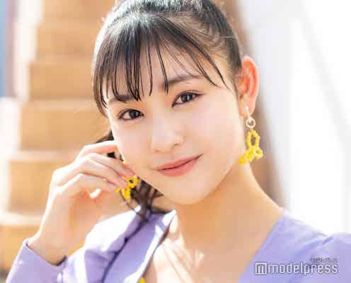 "<Girls2動画連載Vol.9>石井蘭の素顔に迫る""9つのQ&A"""