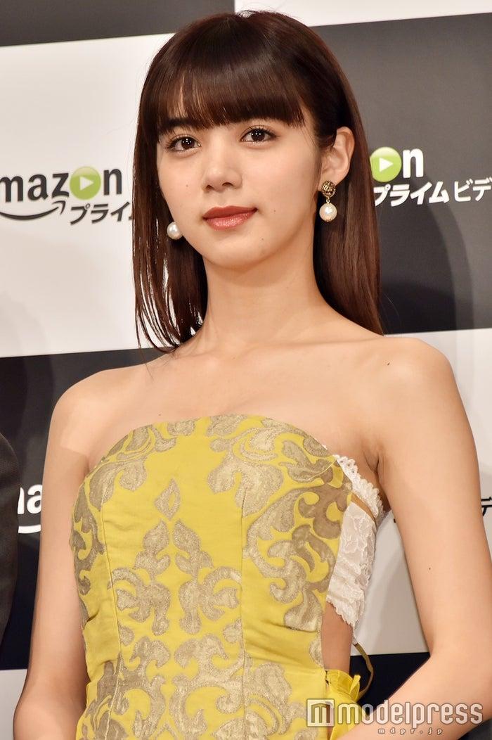 池田エライザに祝福殺到「よろしくお願いします」(C)モデルプレス