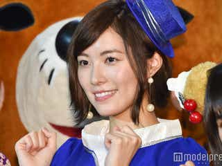 SKE48松井珠理奈、バッサリショートヘアが可愛い 大胆イメチェンが話題に