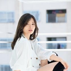 乃木坂46白石麻衣の美肌にうっとり 卒業の生駒里奈への思いも