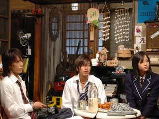 亀梨和也&山下智久「野ブタ。をプロデュース」特別編7話から最終話の放送決定
