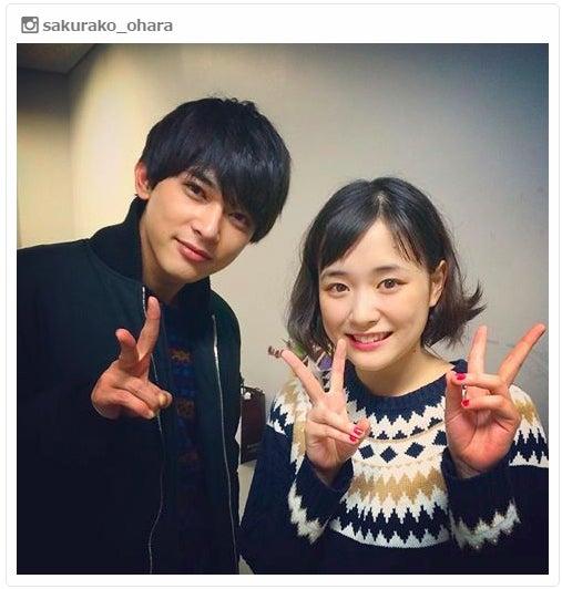 大原 櫻子 吉沢 亮 大原櫻子、『なつぞら』出演決定!