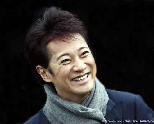 中居正広、櫻井・相葉の結婚発表を「前から知ってたの?」と聞かれモヤモヤ