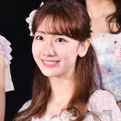 モデルプレス - AKB48柏木由紀、アイドルの外見注意するファンに意見「全オタクに刺さる」「正論」と反響