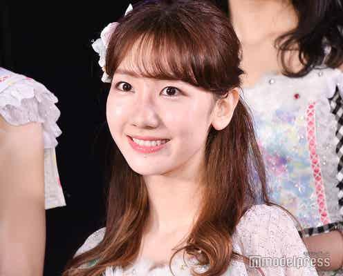 AKB48柏木由紀、出演予定番組を欠席「グループ内で陽性者が複数出たため」PCR検査は陰性
