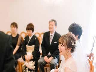 結婚式の親族紹介とは?おさえておきたい基礎知識