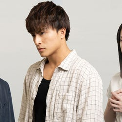GENERATIONS白濱亜嵐、売れない小説家役で主演「自分のデビュー前の苦労と被る」<小説王>