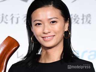 榮倉奈々、第2子妊娠を発表