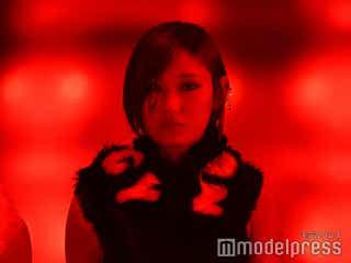 元欅坂46志田愛佳、サプライズ登場で会場どよめき<GirlsAward 2019 A/W>