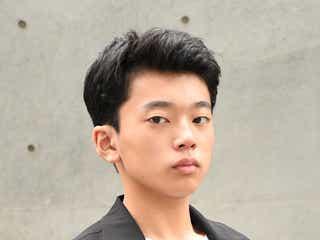 注目若手俳優・田中奏生、初舞台で初主演決定<裏からGood Schoolへ>