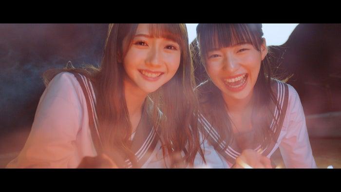 MVのワンシーン(提供画像)