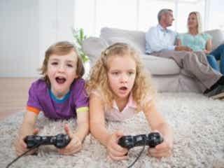 長時間のゲームが子どもの発達に与える悪影響、科学的に実証される!