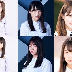 乃木坂46&欅坂46、ガルアワ出演決定 モデルとしてランウェイにも登場<GirlsAward 2018 AUTUMN/WINTER>