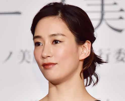 水川あさみ、戸田恵梨香との週刊誌報道巡りスタッフが否定「しかるべき措置をとらせていただきます」