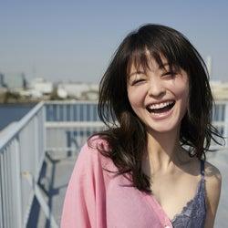 小林涼子、ちょっぴりSEXY大人の魅力披露