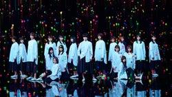 欅坂46とけやき坂46が初コラボ!『ベストヒット歌謡祭2018』