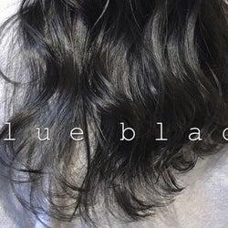 【暗め・明るめ別】今人気のブルー系ヘアカラー特集