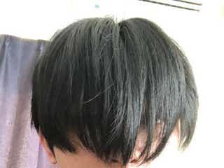 吉沢亮「また髭伸びてました」前髪インパクト大の近影が明らかに