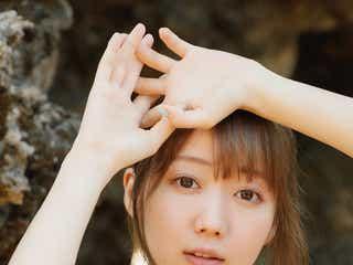 イコラブ大谷映美里、1st写真集を発表 プロデューサー・指原莉乃が命名<好きな人>