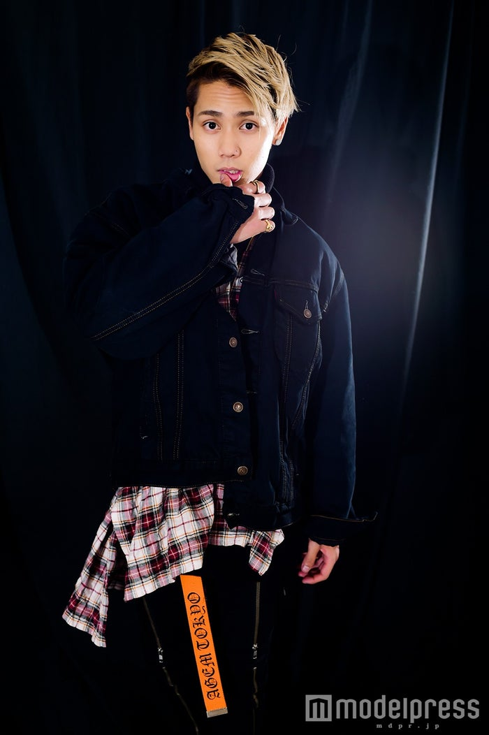 神谷健太(C)モデルプレス