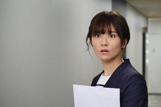 木村文乃「世にも奇妙な物語」で初主演 ハートフルな不可思議物語
