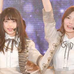 齋藤飛鳥、白石麻衣(C)モデルプレス
