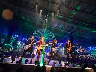 "X JAPAN・YOSHIKI「ドリフェス」でLUNA SEA、GLAYら""無敵バンド""と豪華コラボ<セットリスト>"