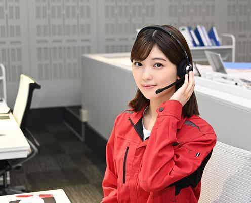 工藤美桜「キラメイジャー」後初連ドラレギュラー 日曜劇場「TOKYO MER~走る緊急救命室~」出演決定