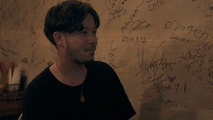 健司「TERRACE HOUSE TOKYO 2019-2020」7th WEEK(C)フジテレビ/イースト・エンタテインメント