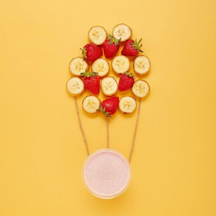 人気NO.1の「ストロベリーバナナ」/画像提供:YOPU/画像提供:YOPU