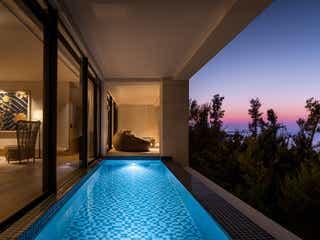 「ウミトプラージュジアッタ沖縄」海一望のプール付ホテルが恩納村に開業