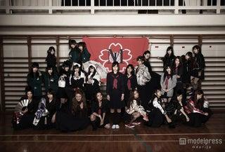 AKB48出演「マジすか学園」復活 待望の新シリーズが始動