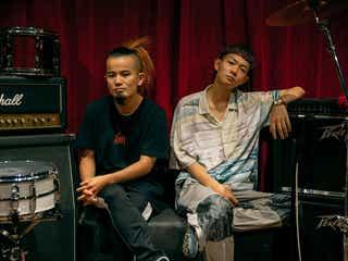 沖縄の実力派ハイブリッドバンド『シシノオドシ』半年ぶりに新MV公開
