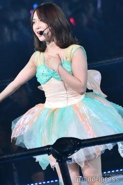 高橋朱里/「AKB48 53rdシングル 世界選抜総選挙」AKB48グループコンサート(C)モデルプレス