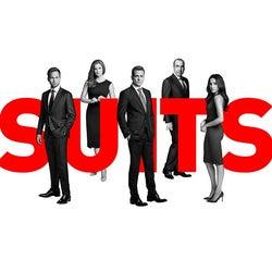 シリーズ最大の節目『SUITS/スーツ』シーズン7がAXNにて放送スタート