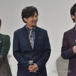 香取慎吾、稲垣吾郎、草なぎ剛(C)モデルプレス