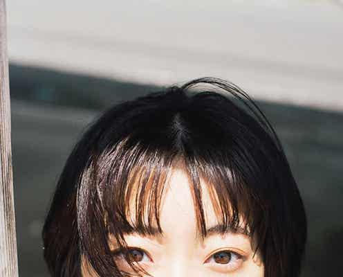 武田玲奈、4人の写真家が撮影した3rd写真集「Rubeus」決定 写真展開催も発表