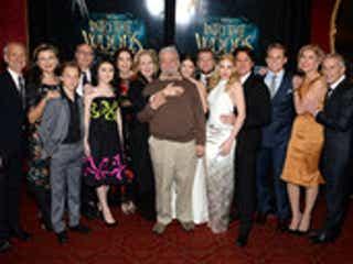 豪華俳優陣が揃い踏み!! ディズニー最新ミュージカル『イントゥ・ザ・ウッズ』NYワールド・プレミア開催で最新コメント到着